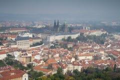 Praga, la República Checa Imagenes de archivo