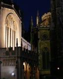 Praga na noite II Foto de Stock