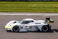 Praga R1 race car Stock Photography