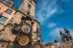 praga República checa Imagens de Stock Royalty Free