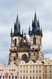 Praga, República Checa Fotos de Stock