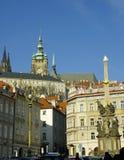 Praga, República Checa imagen de archivo