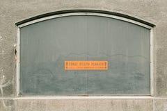 Praga, repubblica Ceca - 04 02 2013: Architettura, costruzioni e punto di riferimento Vista delle vie di Praga fotografia stock