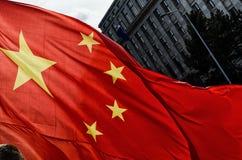 Praga, repubblica Ceca - marzo, ventottesimo del 2016: Presidente cinese Xi Immagine Stock Libera da Diritti