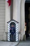 PRAGA, REPUBLIC/EUROPE CHECO - 24 DE SETEMBRO: República Checa assim Imagem de Stock