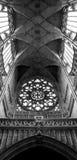 Praga St Vitus Cathedrale 03 Fotografia Stock