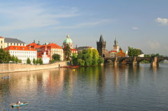 Prague Stock Photography