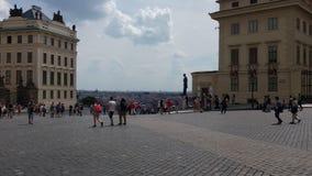 Prague royaltyfri bild