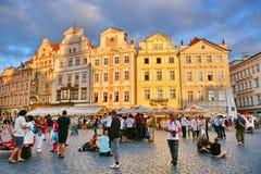 Free Prague Royalty Free Stock Photo - 151012335