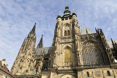 Prague 18 Stock Photo