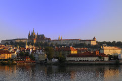 prague Obrazy Royalty Free