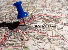 Prague Image stock