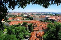 Prague Images libres de droits