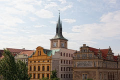Prague Royalty Free Stock Images