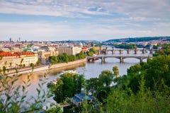 The Prague Stock Photos
