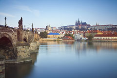 Prague. Image stock