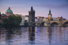 Prague. Photographie stock libre de droits