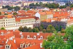 Prague Royalty Free Stock Photography