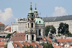 Prague Arkivbilder