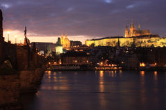 Prague Royalty Free Stock Photo