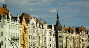 Prague Images stock