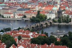 Prague Royalty Free Stock Photos