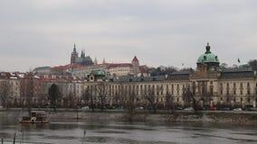 Prague lager videofilmer