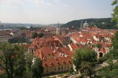Prague Photo stock