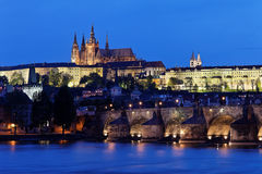 Prague, Stock Image