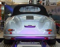 PRAGUE - APRIL 14: Porsche 356 (1949) Royalty Free Stock Images