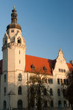 Prague arkitekturer. Fotografering för Bildbyråer