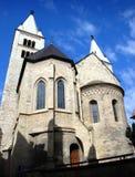 Prague -  Basilica Stock Photography