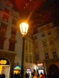 Prague stock photo