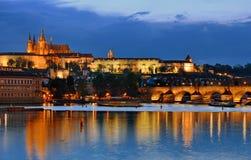 Free Prague Castle Royalty Free Stock Image - 136100506