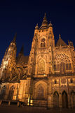 Prague castle Stock Photo