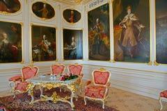 Prague Castle, Czech republic Royalty Free Stock Images