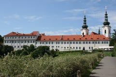 Prague Castle_monastery Royalty Free Stock Photos