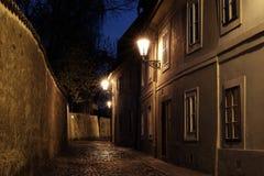 Prague Castle - New World Stock Photos