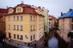 Prague Royalty Free Stock Image