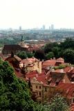 Prague city Royalty Free Stock Photos