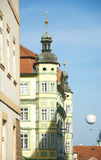 Prague city, Czech Republic Stock Photos