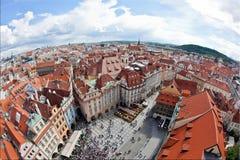 Prague Royalty Free Stock Image