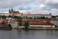 Prague. Czech Republic. Prague. the Capital of Czech Republic in europe Royalty Free Stock Image