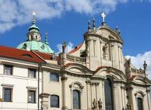 Prague, Czech Republic Royalty Free Stock Image