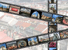 Prague, Czech Republic Stock Photo