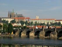 Prague (Czech republic) Royalty Free Stock Images