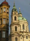 Prague (Czech republic) Stock Photos