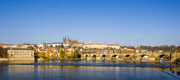 Prague, Czech Republic Royalty Free Stock Image