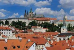 Prague Czech Republic Stock Photos