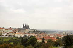 Prague Czech republic Stock Photo